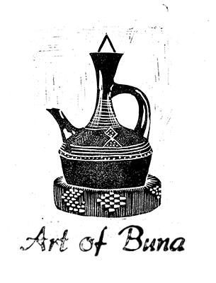 Art of Buna Logo