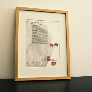 """""""Schoppenhauer (I)"""", Thomas Berghaus"""