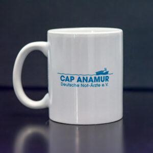 Cap Anamur – Tasse
