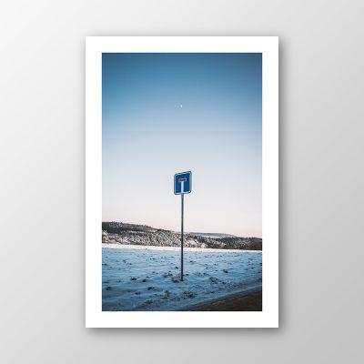 """Road to Nowhere"", Thomas Berghaus"