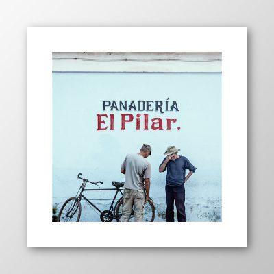 """""""Panaderia El Pilar"""", Thomas Berghaus"""