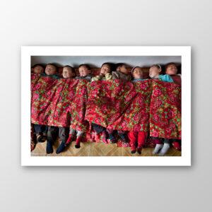 """Nordkorea"", Jürgen Escher"