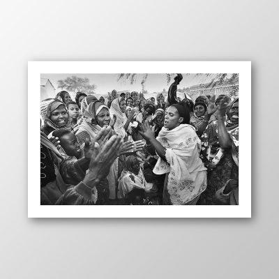 """""""Somalia"""", Jürgen Escher"""