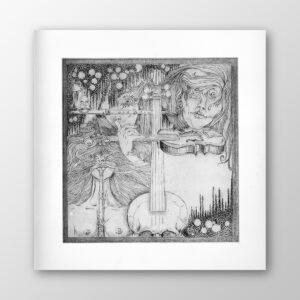 """Das Orchester"", Dietmar Noworzyn"