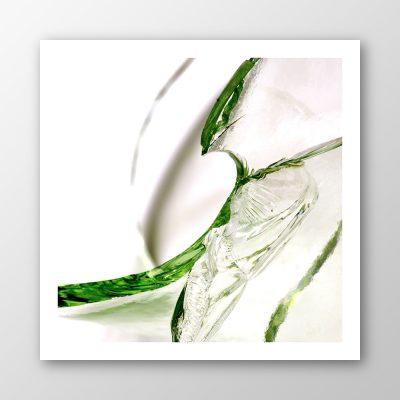 """""""Glass Scape #12"""", Michael Streckbein"""