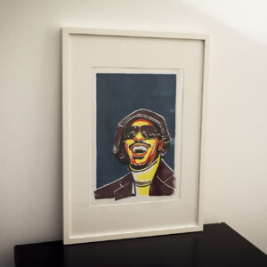 """""""Stevie"""", Thomas Berghaus"""
