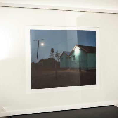 """""""La Noche"""", Frank Schoepgens"""