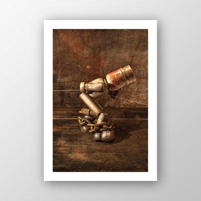"""Pinocchio (1)"", Adam Kroll"