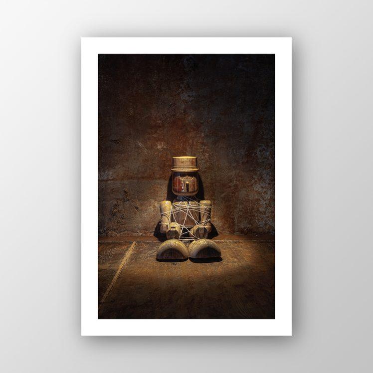 """Pinocchio (2)"", Adam Kroll"