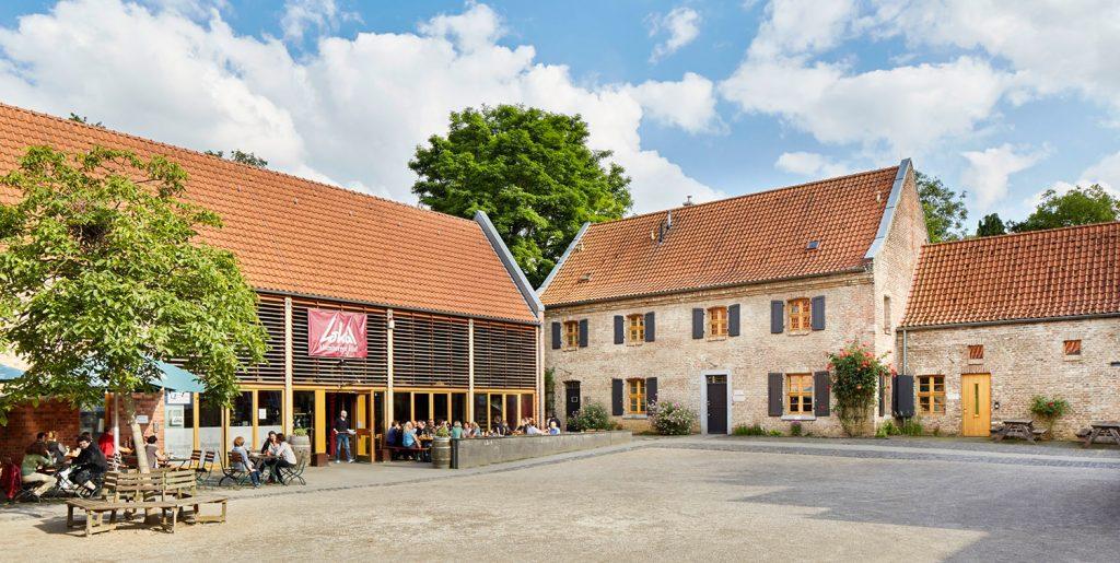 Altenberger Hof, Köln-Nippes
