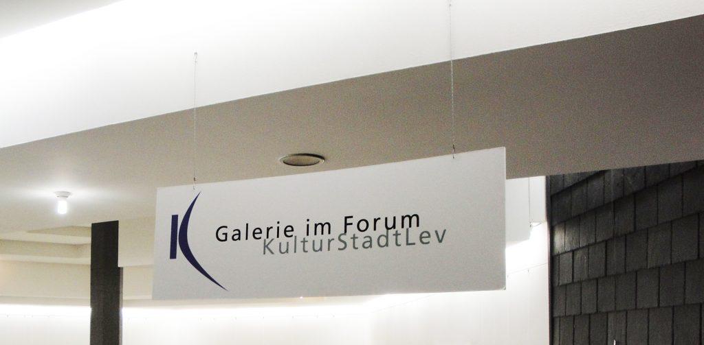 Galerie im Forum, Leverkusen