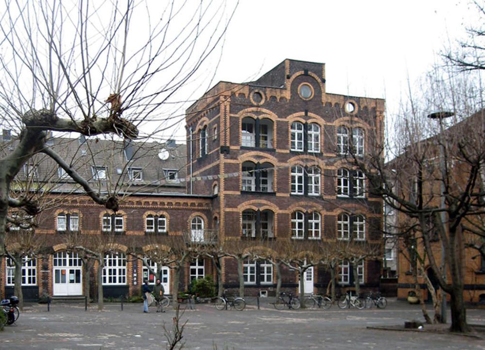 Köln Alte Feuerwache