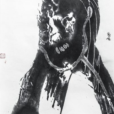 René Böll – o.T. (China)