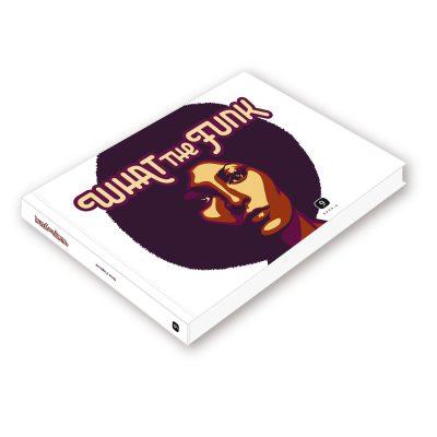 Gino Faglioni - What the Funk