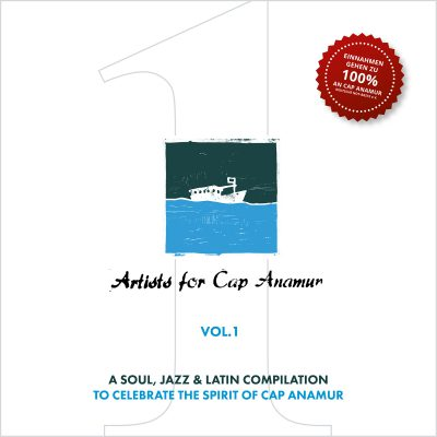 Artists for Cap Anamur Compilation Vol.1