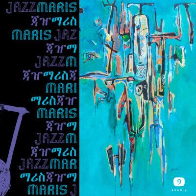 Jazzmaris - EP