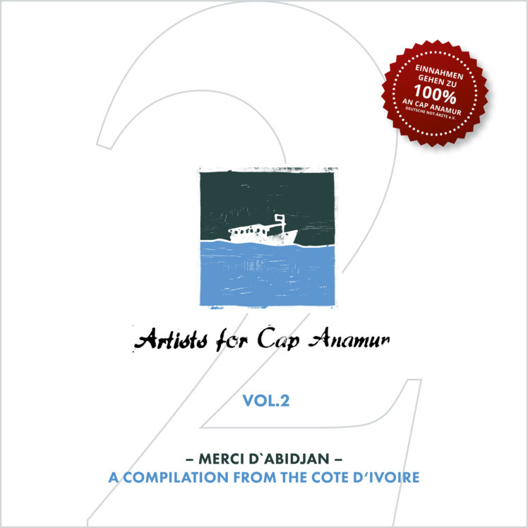 Artists for Cap Anamur Compilation Vol.2