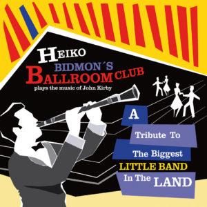 Heiko Bidmon´s Ballroom Club