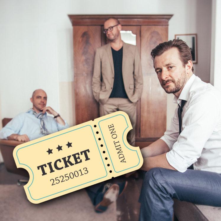 Dirk Schaadt Organ Trio