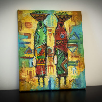 Sami Art – untitled (2)