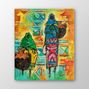 Sami Art – untitled (3)